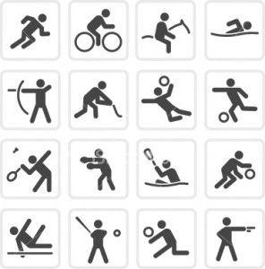 Diferencia Entre Educación Física Y Deporte